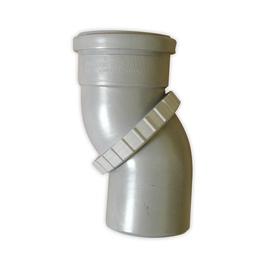 Гибкое колено диаметр – 110 мм