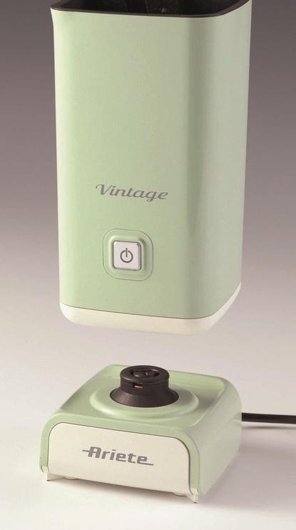 Piimavahustaja Ariete 2878/04 Cappuccino Vintage Cream