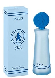 Tualettvesi Tous Kids Boy EDT, 100 ml