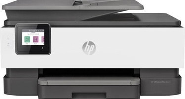HP OfficeJet Pro 8022 All-in-One Printer