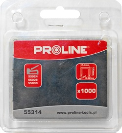 Proline T53 Staples 6mm