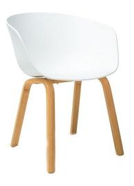 Söögitoa tool Signal Meble Ego White, 1 tk
