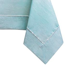 AmeliaHome Vesta Tablecloth PPG Retro Blue 110x240cm