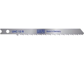 Wilpu Jigsaw Blade Set UHC 12 R 5pcs