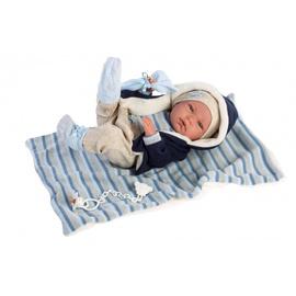 Nukk Llorens Baby 40cm 73857