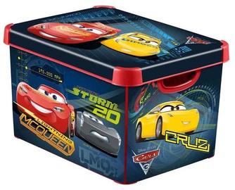 Curver Stockholm L Box Cars 3