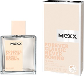 Mexx Forever Classic For Her 50ml EDT
