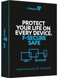 F-Secure SAFE 3-PC 1Y E-KEY