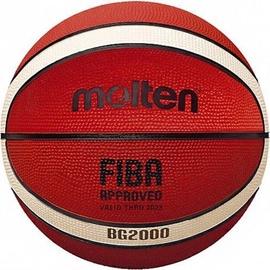 Molten FIBA Basketball B5G2000 Orange Size 5