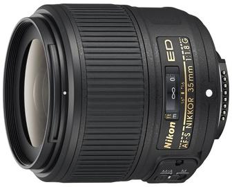 Nikon AF-S Nikkor 35mm F1.8 G ED