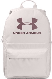 Under Armour Loudon Backpack 1342654-080 Pink