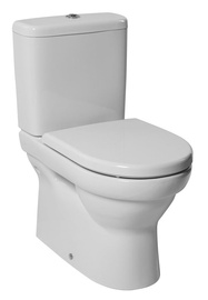 WC-pott Jika Tigo H8242160000001, 360x620 mm
