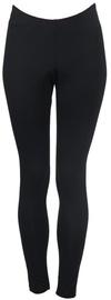 Bars Womens Leggings Black 12 116cm