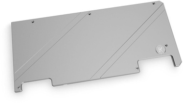 EK Water Blocks EK-Quantum Vector Strix RTX 3070/3080/3090 Backplate Nickel