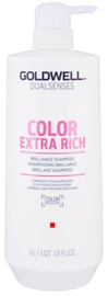 Шампунь Goldwell Dualsenses Color Extra Rich Brilliance, 1000 мл