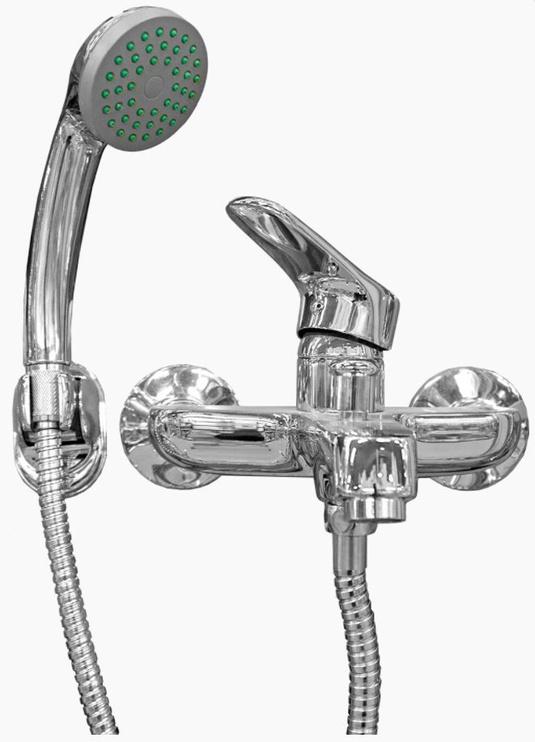Baltic Aqua M-4/35K Malaga Bath Faucet