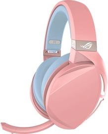 Asus ROG Strix Fusion 300 Gaming Headset Pink