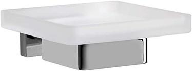 Inda Lea Soap Dish Chrome
