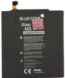 BlueStar Battery For Xiaomi M3 2980mAh