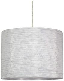 Candellux Summer Hanging Ceiling Lamp 60W E27 White