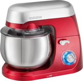 Köögikombain Clatronic KM 3709 Red