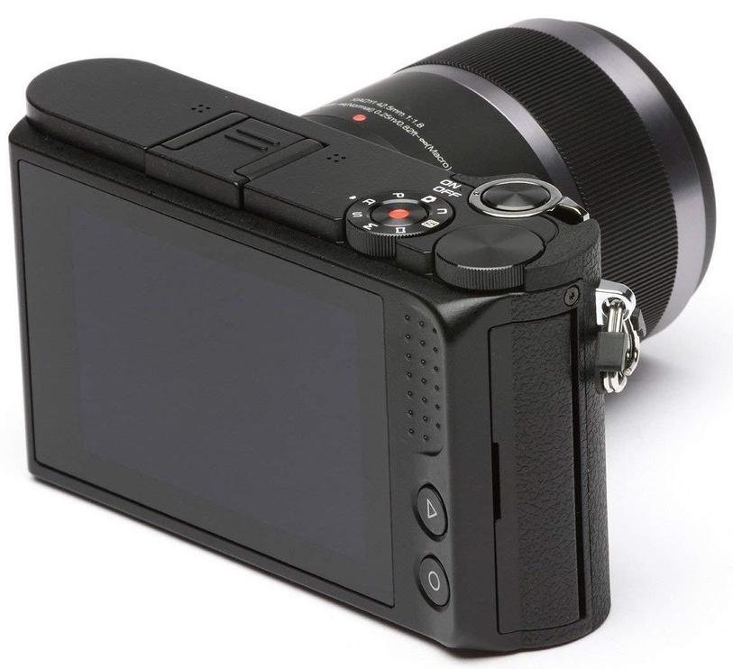 Xiaomi Yi M1 Black +  12-40mm F3.5-5.6