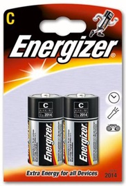 PATAREI ENERGIZER BASE C ALK1.5V B2