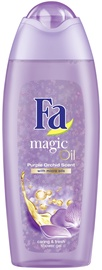 Fa Magic Oil Purple Orchid Shower Gel 250ml
