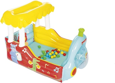 Bestway Fisher Price Train Ball Pit 93537