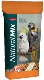 Padovan NaturalMix Large Parrots 18kg