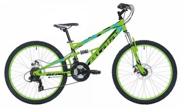 "Atala Storm MD 24"" Neon Green Black Matt 17"