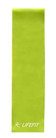 Lifefit Rubber Tape Flexband 0.5mm Green