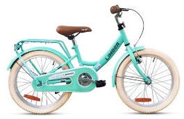 Laste jalgratas Monteria Limber 18 Kids Bike Green
