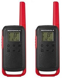 Motorola T62 Red