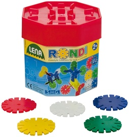 Lena Rondi 45 Building Box 35946