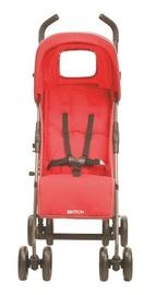 Britton Aura Stroller Red