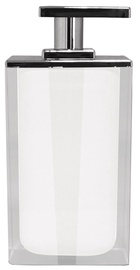 Ridder Soap Dispenser Colours White