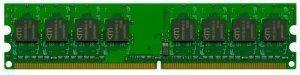 Operatiivmälu (RAM) Mushkin Essentials 992017 DDR3 8 GB