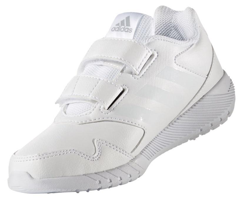 Adidas AltaRun CF Kids' BA7902 White 36 2/3