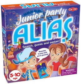 Tactic Alias Party Junior RU 54540