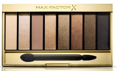 Тени для глаз Max Factor Masterpiece Nude Palette 02, 6.5 г