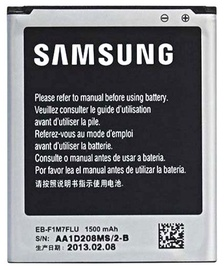 Samsung EB-F1M7FLU Original Battery 1500mAh