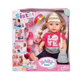 Interaktiivne nukk Baby Born 820704