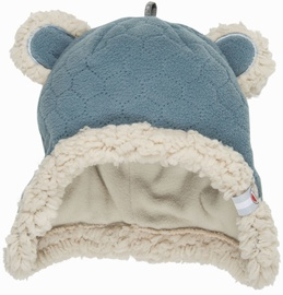 Lodger Baby Fleece Hatter BotAnimal Ocean 3-6