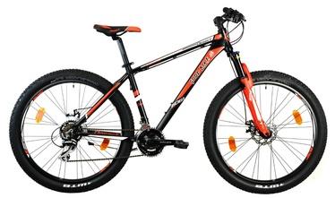 "Jalgratas Bottari Good Bike Desert 52cm 27.5"" Black Red"