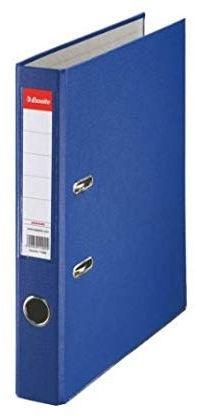 Esselte Lever Arch File A4/50mm Blue