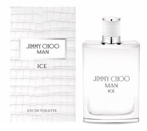 Jimmy Choo Man Ice 50ml EDT