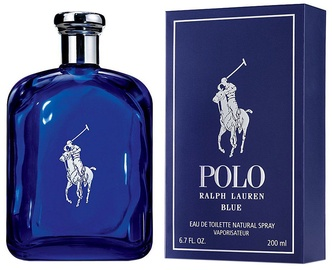Ralph Lauren Polo Blue 200ml EDT