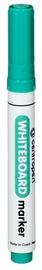 Centropen Whiteboard Marker 8559 2.5mm Green