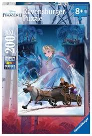 Ravensburger XXL Puzzle Disney Frozen 2 The Mysterious Forest 200pcs 12865